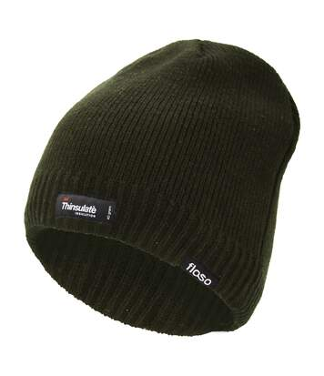 Floso - Bonnet Thermique Thinsulate - Homme (Olive) - UTHA427