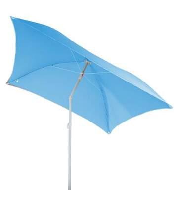 Parasol de Plage Helenie 200cm Bleu
