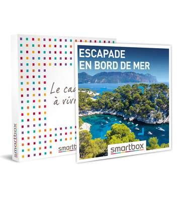 SMARTBOX - Escapade en bord de mer - Coffret Cadeau Séjour
