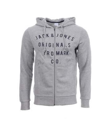 Sweat Gris Homme Jack&Jones Ones