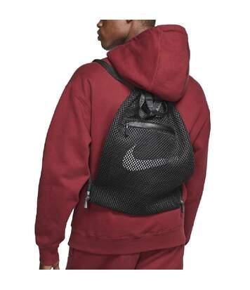 Sac à bandoulière noir homme Nike Sportswear Essentials