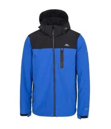 Trespass Mens Hebron II Softshell Jacket (Blue) - UTTP4587