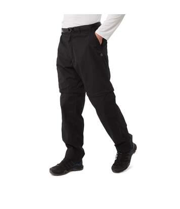 Craghoppers - Pantalon Convertible - Homme (Gris anthracite) - UTCG292