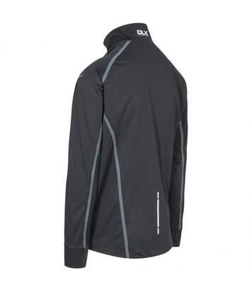 Trespass Mens Thomson Waterproof Softshell Jacket (Black) - UTTP4159
