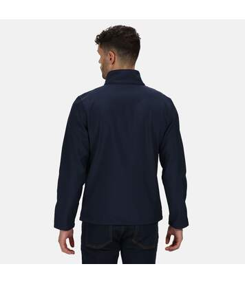 Regatta - Veste En Softshell Standout Ablaze - Homme (Bleu marine) - UTPC3322