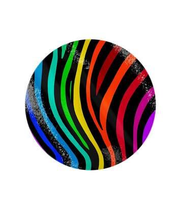 Grindstore - Planche À Découper Rainbow Stripes (Arc-en-ciel) - UTGR1074