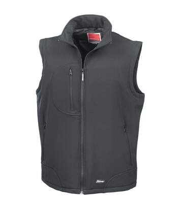 Gilet sans manches  softshell Result