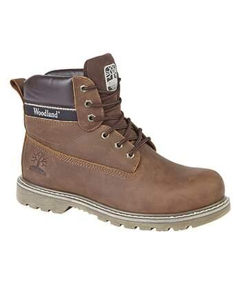 Woodland - Chaussures Montantes - Homme (Marron) - UTDF777
