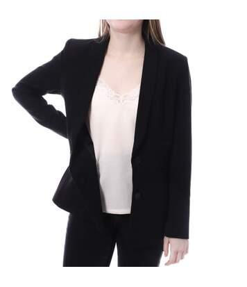 Blazer Slim Noir Femme Vero Moda