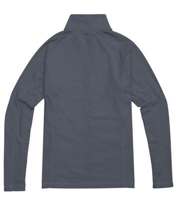 Elevate Mens Rixford Full Zip Polyfleece (Blue) - UTPF1958