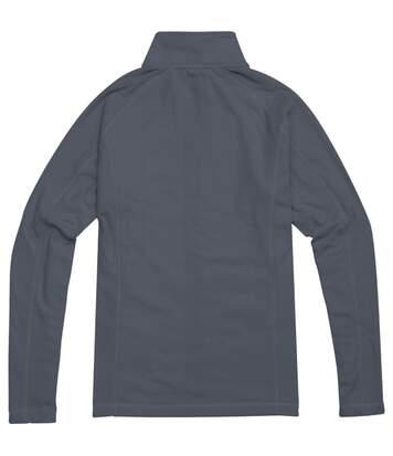 Elevate Mens Rixford Full Zip Polyfleece (Blue) - UTPF1958