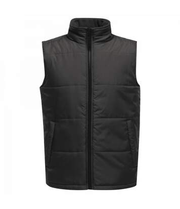 Regatta Mens Access Insulated Bodywarmer (Seal Grey/Black) - UTRG3564
