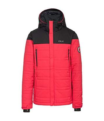 Trespass Mens Hayes Waterproof Ski Jacket (Red) - UTTP4350