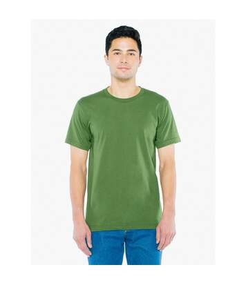 American Apparel - T-Shirt - Homme (Turquoise) - UTBC4004