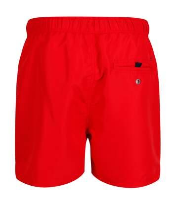Regatta Mens Mawson II Swim Shorts (Pepper) - UTRG4023