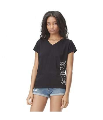 T-shirt sport oversize femme Pola