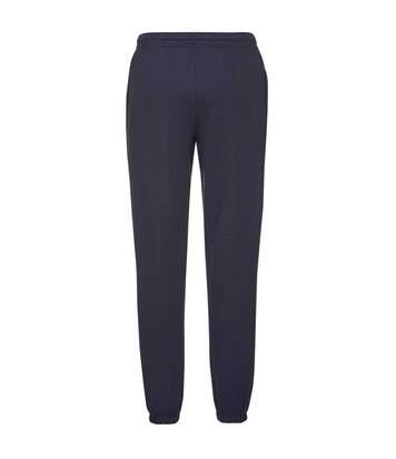 Fruit Of The Loom - Pantalon De Jogging - Homme (Bleu marine foncé) - UTBC395