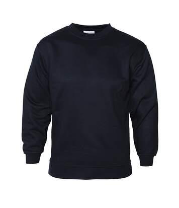Absolute Apparel - Sweat-Shirt Sterling - Homme (Bleu marine) - UTAB113