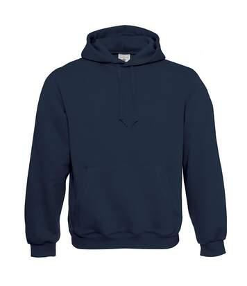B&C - Sweatshirt À Capuche - Homme (Rose génération Y) - UTBC127