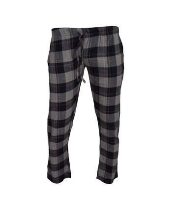 Brave Soul - Pantalon De Pyjama - Homme (Gris) - UTUT274