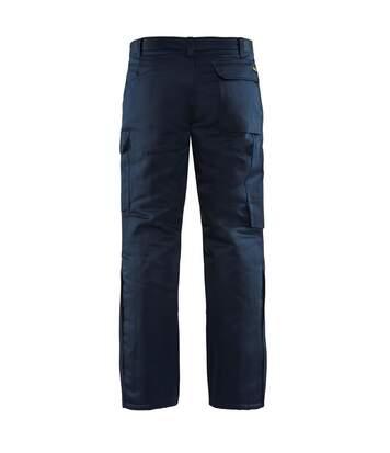 Pantalon  matelassé Blaklader hiver