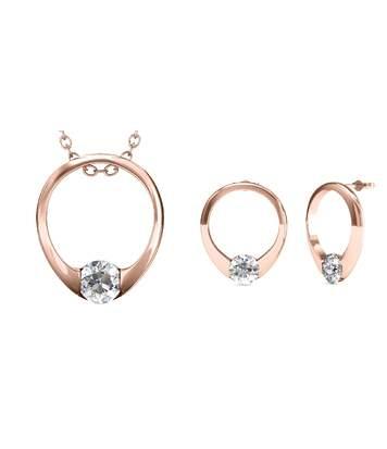 Parure Mini Ring