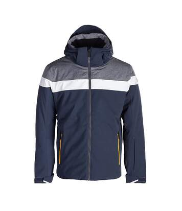 Manteau de ski Gris Homme Sun Valley Garland