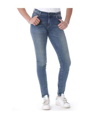 Jean coupe slim Vintage