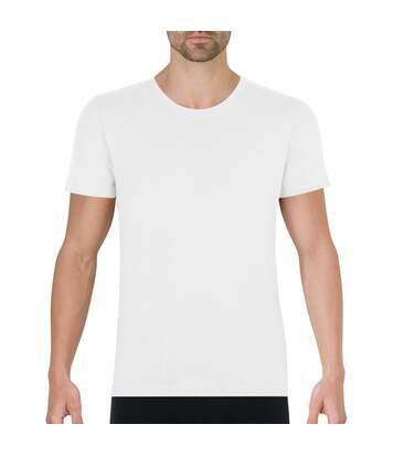T-shirt homme col rond L'Optimum