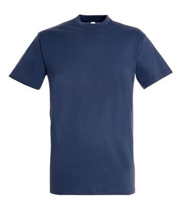 SOLS - T-shirt REGENT - Homme (Bleu) - UTPC288