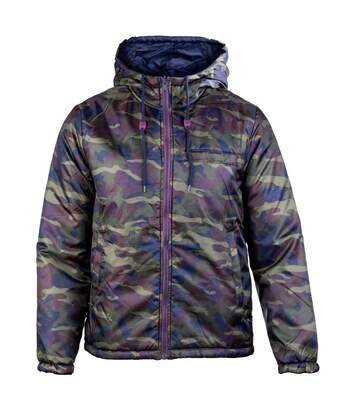 Cat - Veste Flight - Adulte Unisexe (Camouflage) - UTFS5918