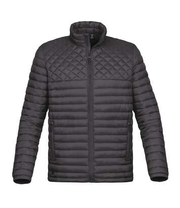 Stormtech Mens Equinox Thermal Shell Jacket (Dolphin Grey) - UTRW5981