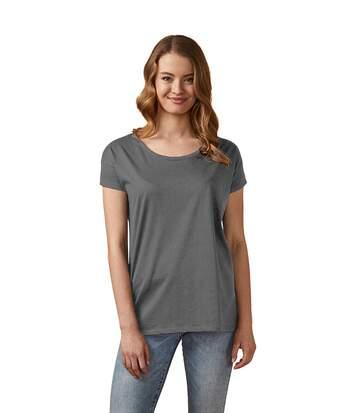 T-shirt oversize Femmes