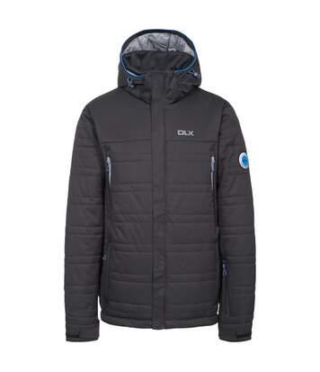 Trespass Mens Hayes Waterproof Ski Jacket (Black) - UTTP4350