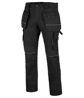Pantalon de travail Interax poches Holster Timberland Pro noir