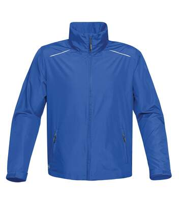 Stormtech Mens Nautilus Performance Shell Jacket (Azure Blue) - UTRW5978