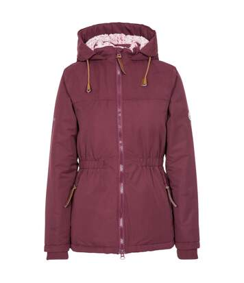 Trespass Womens/Ladies Cassini Padded Jacket (Fig) - UTTP5215