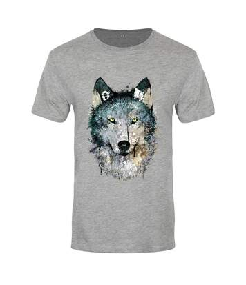 Unorthodox Collective - T-Shirt Alpha - Homme (Gris) - UTGR107