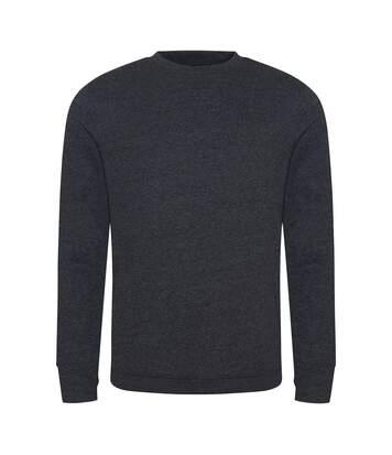 Ecologie - Sweatshirt Banff - Homme (Gris foncé) - UTPC3193