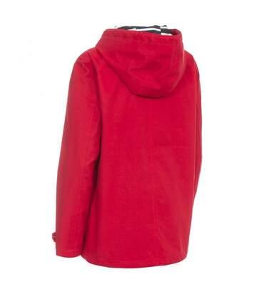 Trespass Womens/Ladies Seawater Waterproof Jacket (Gold) - UTTP3314