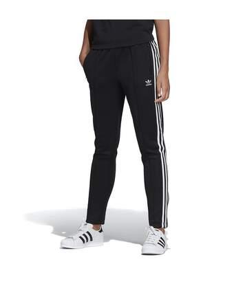 Pantalon de survêtement noir femme Adidas SST