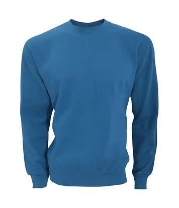 Sg - Sweatshirt - Homme (Rouge) - UTBC1066