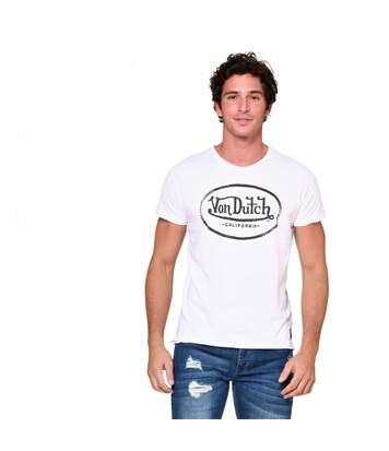 T-shirt homme Aaron