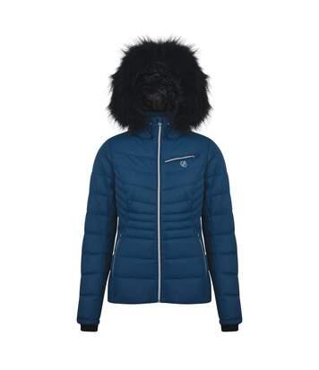 Dare 2B - Veste De Ski Glamorize - Femme (Bleu marine) - UTRG4620