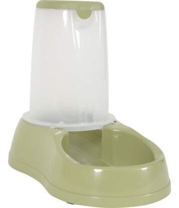 Distributeur anti dérapant pour croquettes 1,5 kg