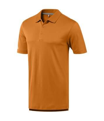 Adidas -  Polo Performance - Hommes (Orange vif) - UTRW6133
