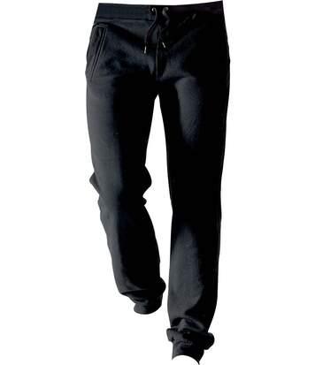 pantalon jogging unisexe K700 - noir