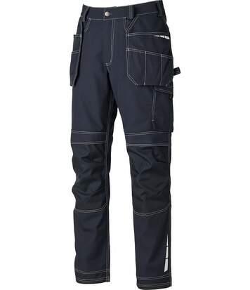 Pantalon extrême - pantalon de travail - DEH26801 - noir