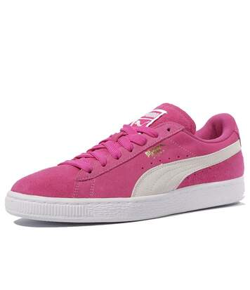 Suede Classic Wn Femme Chaussures Rose Puma