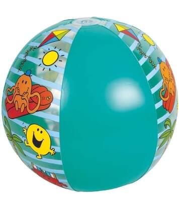 Ballon gonflable Monsieur Madame 50 cm
